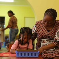 Applications open for NQF level 4 and 5 ECD courses at Sustainability Institute
