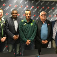South Africa to meet Scotland in Assupol Sevens