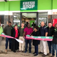 Freshstop at Caltex Mhlontlo Service Station Brings Jobs and Support to its Community