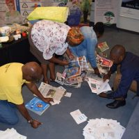 Mpumalanga Municipal Councillors Learn More About Recycling