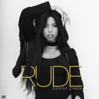 "Denise Zimba publishes new EP ""RUDE"""