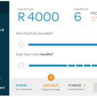 New Personal Loans that Give South Africans More Control Over Long Term Lending