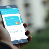 CASHCLOUD brings Mobile Banking to the people