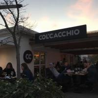 Col'Cacchio opens new Restaurant in Somerset West