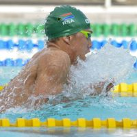 Madibaz swimmers on a mission at USSA gala