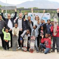 City Of Cape Town Gives The Green Light To Hout Bay Eyethu Skatepark