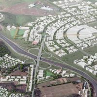 Ntshongweni urban developments phase one gets the go ahead