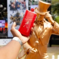 Johnnie Walker Pocket Scotch has landed in SA