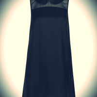 *simply BEAUTIFUL :: collar dress