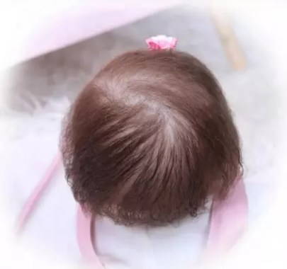 How to take care of Reborn Hair.2
