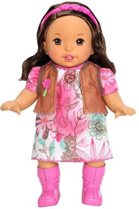 hispanic dolls