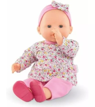 Corolle 14 inch doll