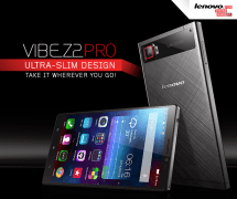 Lenovo Vibe Z2 Price in Pakistan Specifications Pictures Feature