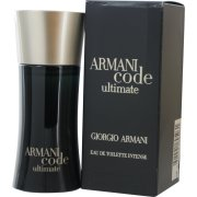 Armani Code Ultimate by Giorgio Armani Men's Perfumes Prices in Pakistan