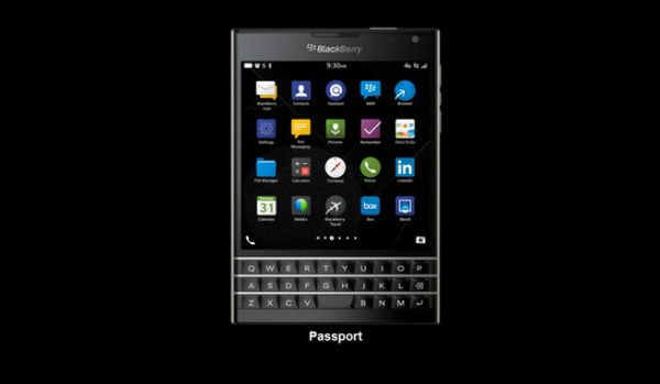 BlackBerry Passport Smartphone Price in Pakistan Specification Pics Features