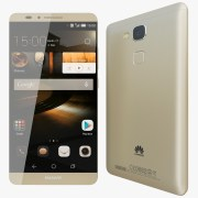 Huawei Ascend Mate7 Gold Price in Pakistan Features Review Specifications Pictures