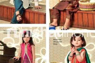 NISHAT LINEN Kids Boys/Girls Clothes Brands Products Prices in Pakistan