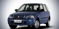 New Suzuki Cultus 2015 Euro 2 Price In Pakistan with Colors Specs Pictures Mileage