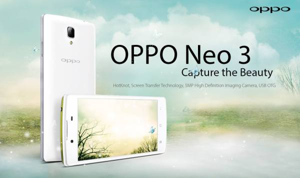 OPPO Neo 3 Price in Pakistan Specs Pictures Features Review Images