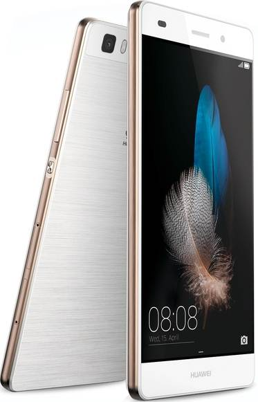 Huawei P8 Lite Price Mobile in Pakistan 2015 Specifications Features Images