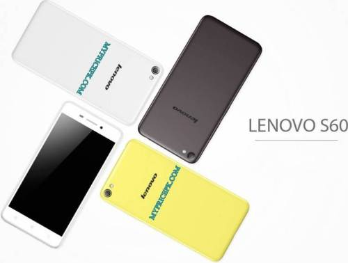 Lenovo S60 Mobile Price in Pakistan 2015 Specifications Features Reviews
