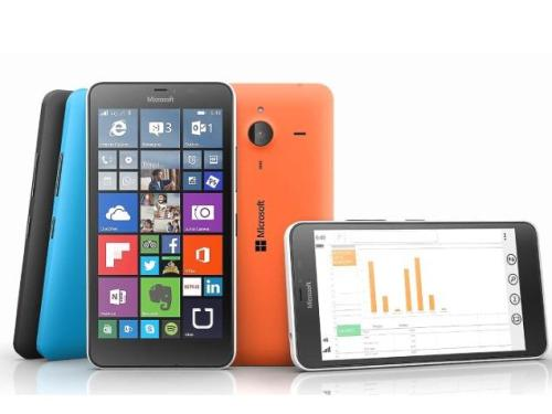 Microsoft Lumia 640 XL Price In Pakistan Specification Pictures Features