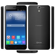 QMobile X900 High Smart Phone Price in Pakistan Colors Features Memory Pics Specs