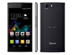Qmobile Noir Z8 Plus Mobile Price in Pakistan Specs Features Pictures