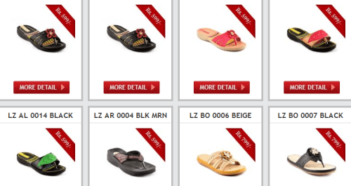 Service Shoes For Womens Ladies Girls Collections 2016 With Price in Pakistan