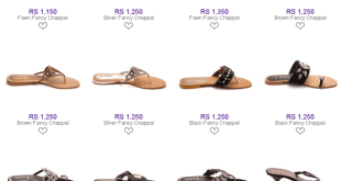 Stylo Shoes Summer Collection For Eid 2021 For Girls/Women With Prices