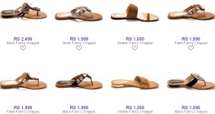 Stylo Shoes Summer Footwear Sandals Collection 2015 Prices For Eid Women/Girls