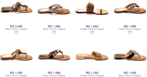 5011bc16ba314 Stylo Shoes Summer Footwear Sandals Collection 2019 Prices For Eid Women  Girls