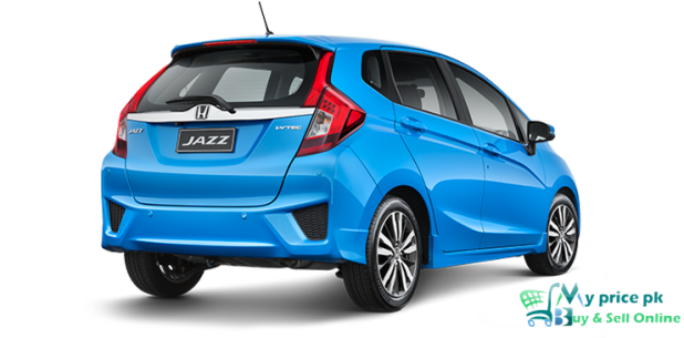 Honda Jazz 2019 Price In Pakistan Pictures Features Mileage Review