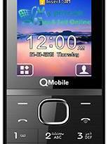 Qmobile M250 Feature Phone Price In Pakistan Features Pictures Specs Reviews