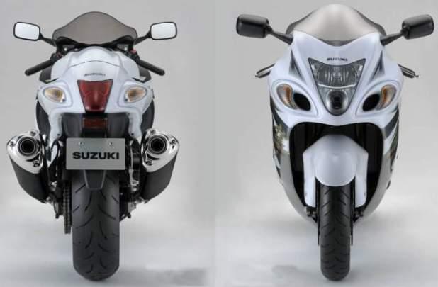 Suzuki Hayabusa New Model 2019 Price in Pakistan Pictures