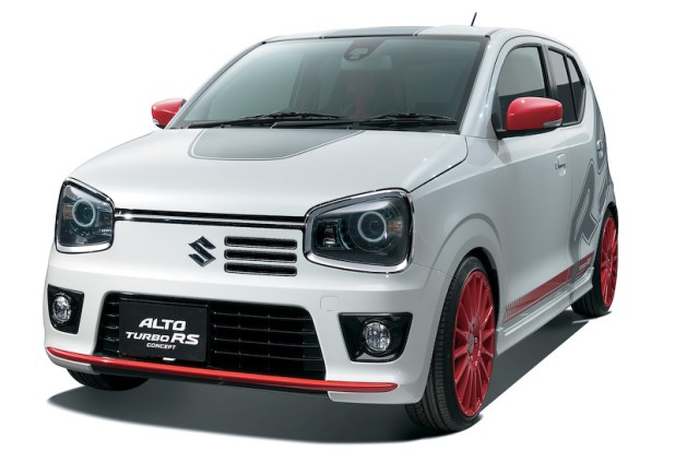 Suzuki Alto 660cc New Model 2016 Price in Pakistan Mileage Specs & Features