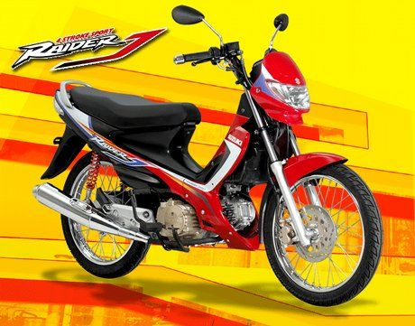 Suzuki Raider 125 Specification Model 2016 Engine Capacity, Price in Pakistan Features and Mileage