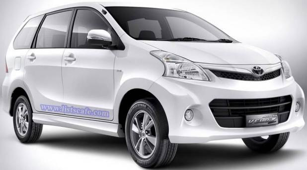 Toyota Avanza 7 Seater MPV & Family Car New Model 2016 Price in Pakistan Mileage Images Specifications