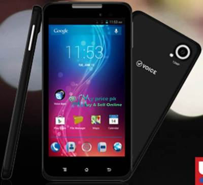 Voice Xtreme V70 Price In Pakistan Images Specs & Reviews