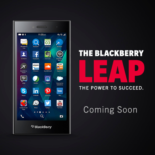 BlackBerry Leap Price & Specs In Pakistan Features Image Reviews