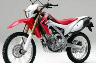 Honda Dual Sport Bike Model 2016 Pricing in Pakistan Mileage and New Features Picture