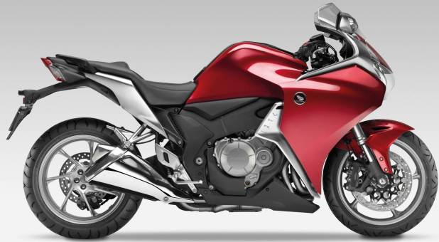 Honda Sport Heavy Bike Model 2017 Pricing & Mileage and New Features Picture