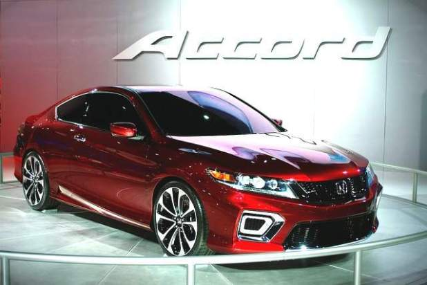 New Honda Accord 2.4 i-VTEC Prosmatec Model 2016 Price and Spec in Pakistan Features and Shape/Pictures