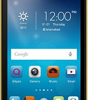 QMobile Noir M82 Price in Pakistan Specs Features and Pictures with Details