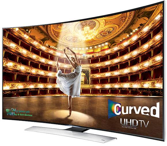 "Samsung 78HU9000 78"" Inch Ultra HD Curved Features & Pricing in Pakistan Reviews"