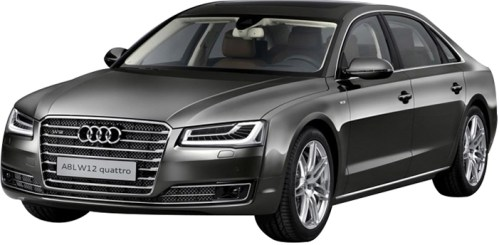 Audi A8 4.2 FSI Quattro 2016 Model Price in Pakistan Upgraded Specs and Features with Reviews