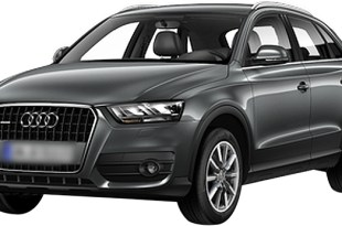 Audi Q3 1.4 TFSI 2016 Upgraded Model Price in Pakistan Specs and Features with Reviews