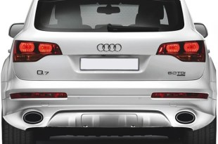 Audi Q7 3.0 TFSI 2016 Model Price in Pakistan Pictures, Reviews, 2994 cc, Automatic