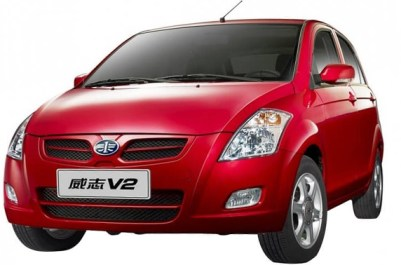 FAW V2 VCT-i Price in Pakistan Mileage Features and Specs in Reviews