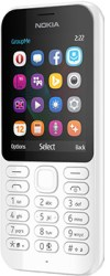 Nokia 222 & Dual Sim Price In Pakistan Camera Image Features Specs Reviews